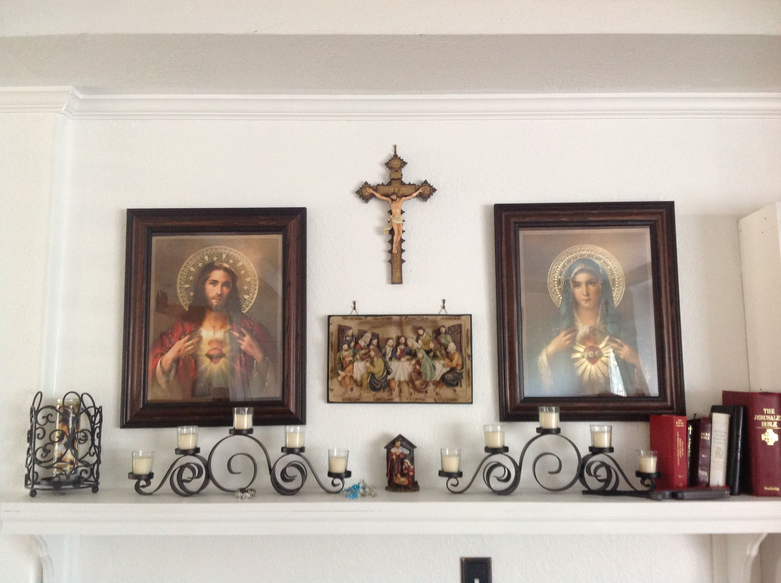 Display Your Faith In Your Home