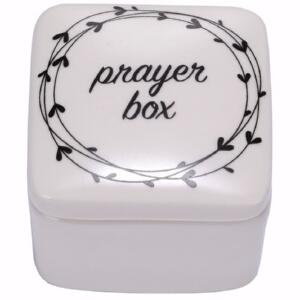 Entrust Your Burdens and Cares to God in Prayer