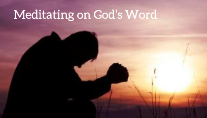 10 Awesome Benefits of Meditating on God's Word