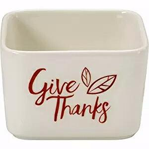 Thanksgiving Verses and Quotes to Ponder