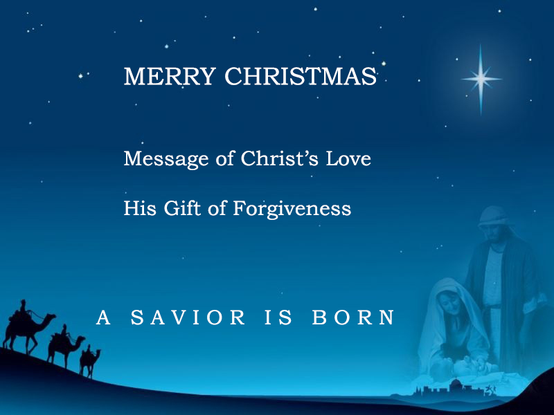 4 Simple Ways to Convey the True Essence of Christmas