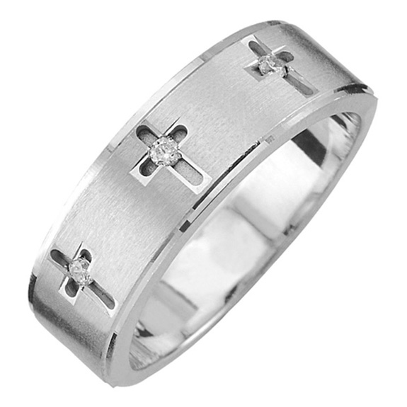 The Significance of Wedding Bands