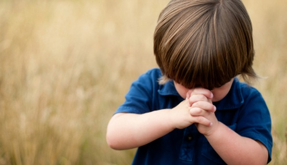 Help Your Child Discover the Power of Prayer