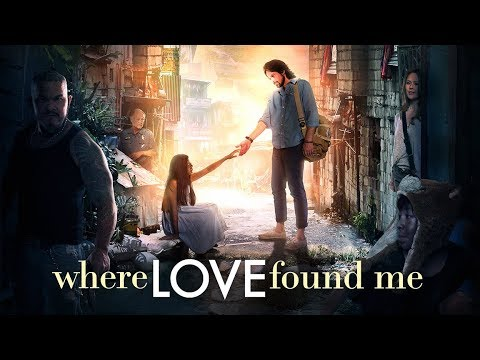 A Different Kind of Love Story:  Where Love Found Me