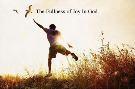The Fullness of Joy