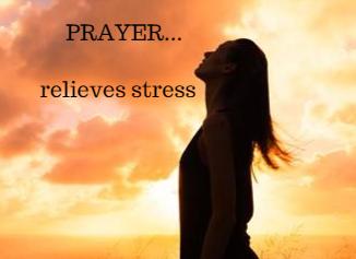 3 Christian Ways to Manage Stress