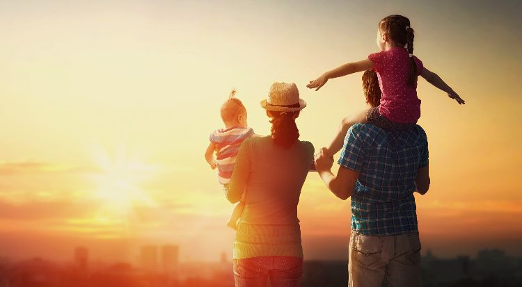 3 Ways to Express Love and Gratitude to Your Parents