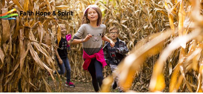 5 Fall Activities for A Christian Family