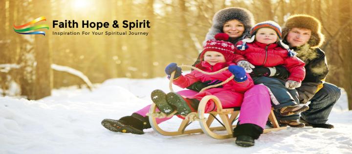 4 Christian Family Bonding Ideas During Colder Months