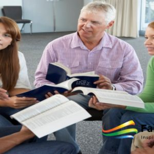 How to Share the Word of God