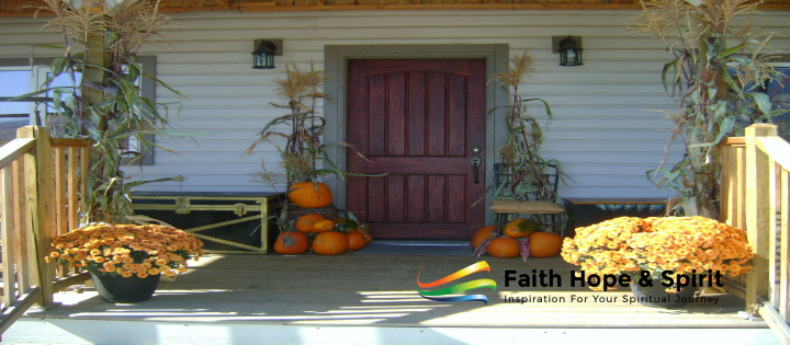 5 Simple Fall Decorating Ideas for Your Home