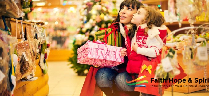 5 Black Friday Shopping Tips for Christian Family