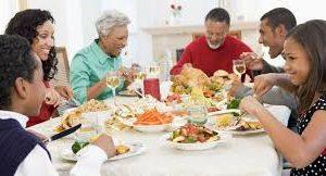 5 Ways To Celebrate Thanksgiving As A Christian Family