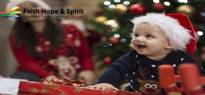 5 Ways to Celebrate Christmas as a Christian Family