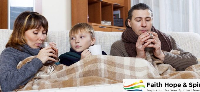 How To Keep Your Family Warm During This Cold Season