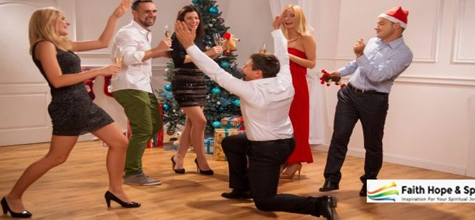 4 Christian Ways To Celebrate New Year