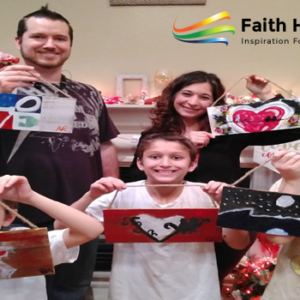5 Ways To Celebrate Valentine's Day With Family