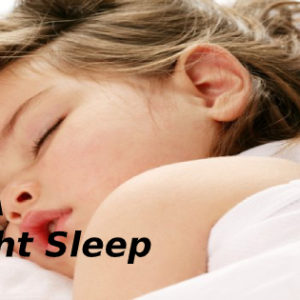 5 Tips To Have A Good Night Sleep